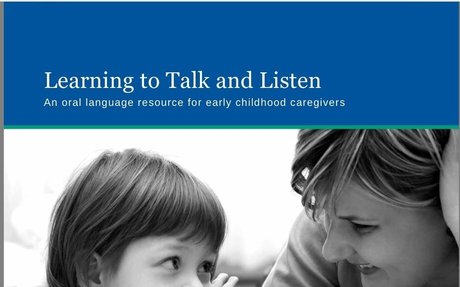 Learning to Talk and Listen