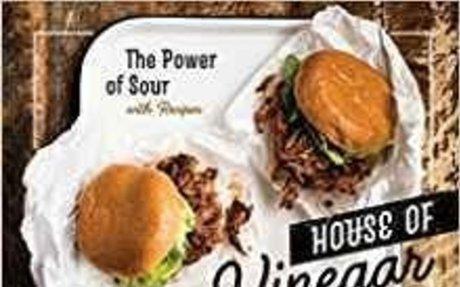 House of Vinegar: The Power of Sour | Jonathon Sawyer