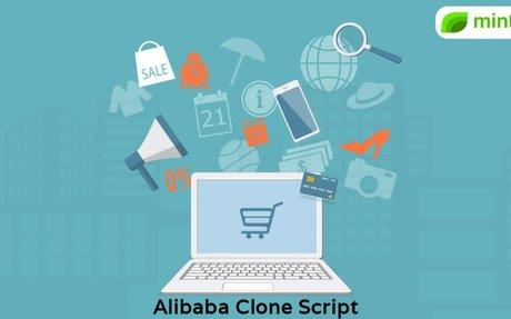 Alibaba Clone Script: Your B2B Marketplace Success Element - Innovative Website Clone