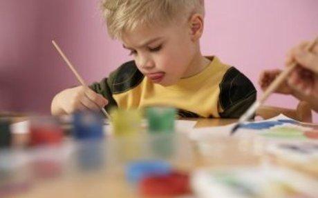 Benefits of Arts to Kids - Raise Smart Kid