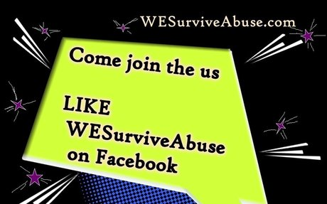 Welcome to WESurviveAbuse! (copy 01)