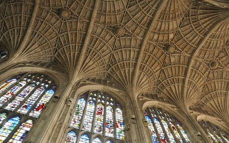 The Influence of Art History on Modern Design - Gothic Style