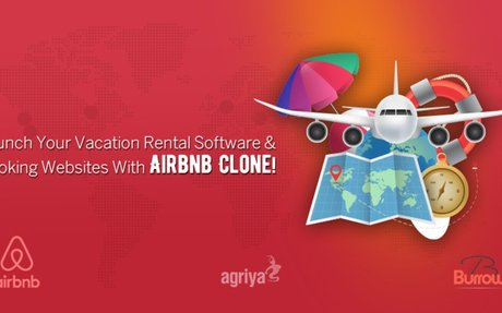 Launch Your Vacation Rental Software & Booking Websites With Airbnb Clone!