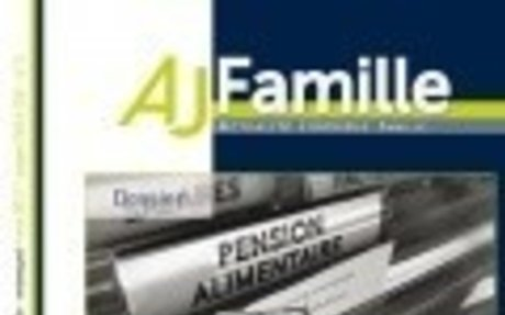 Forum Famille Dalloz » Recouvrement des pensions alimentaires en France et à l'étranger :