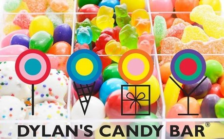 Dylan's Candy Bar Enters Canada with 1st Store Location