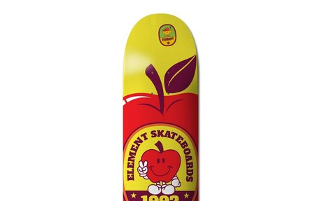 Element's 'You Are What You Eat' Decks