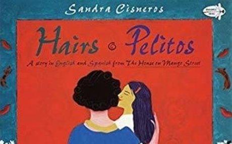 Hairs/Pelitos by Sandra Cisernos