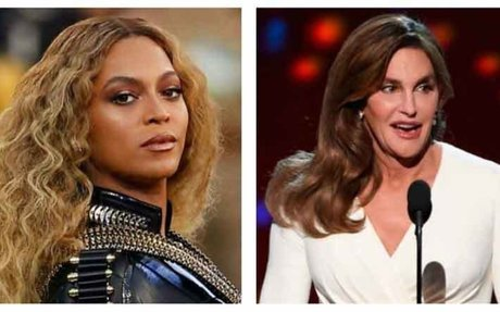 Beyonce, Caitlyn Jenner slam US President Trump's anti-transgender policy