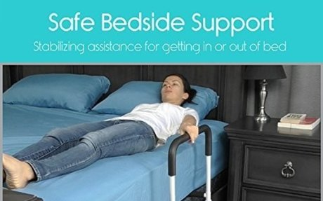 Top 10 Best Safety Bed Rails for Adults Reviews on Flipboard