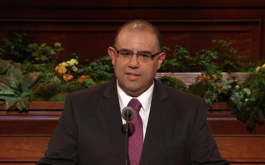 8/19 LESSON: One More Day - By Elder TaylorG. Godoy