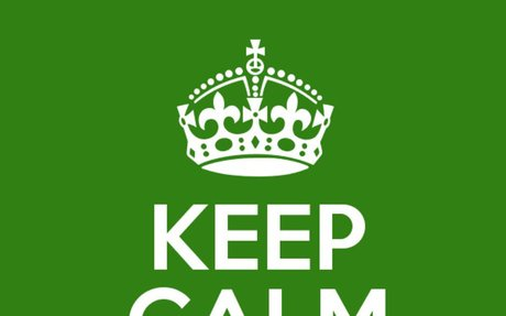 KEEP CALM AND DON'T LOSE FAITH - Keep Calm and Posters Generator, Maker For Free - KeepCal