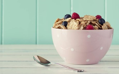 The 15 Healthiest Cereals You Can Eat