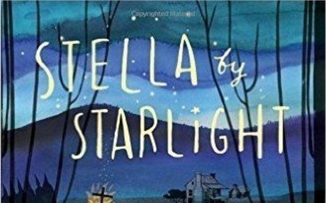 Sharon Draper on 'Stella by Starlight'