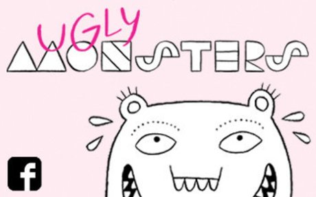 Ugly Monsters | Facebook