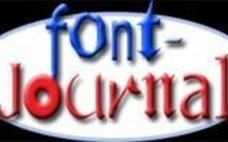 Welcome - font-journal - Freeware and Shareware PC Fonts