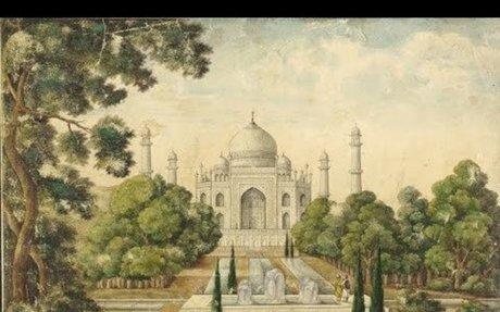 Warrior Empire: The Mughals Of India
