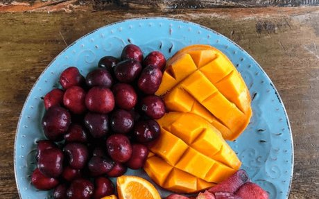Why You Should Have a Fruit-Filled Summer