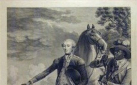 TEACHER African Americans and the American Revolution