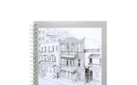 "Necessities™ Sketching Pad by Artist's Loft™, 9"" x 12"""