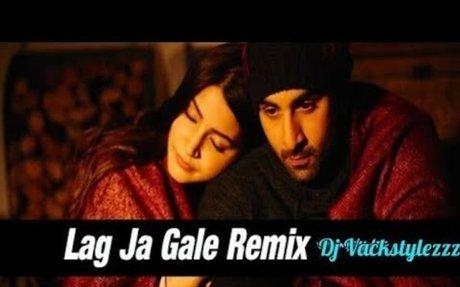 Lag Ja Gale - Sanam (Acoustic) DJ Vackstylezzz remix