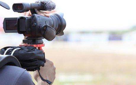 Filmmaking 101: Camera Shot Types