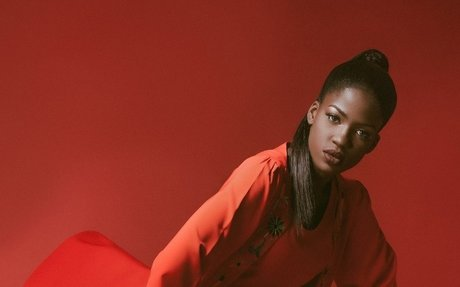 Aisha Abu-Bakr Luxury Design Debuts With a Stunning 'Rouge' Collection