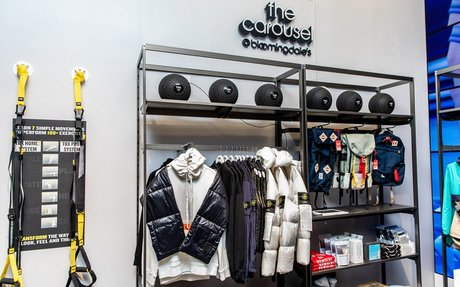 Retail // How Bloomingdale's is using shop-in-shops to test wider retail strategy