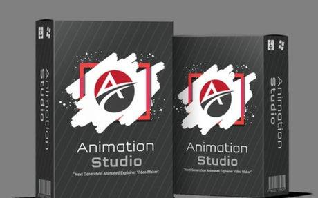 Animation Studio – Create Animation Explainer Videos