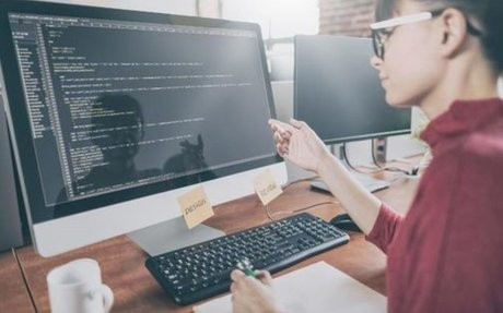 Eight Web Development Trends Coming In 2018