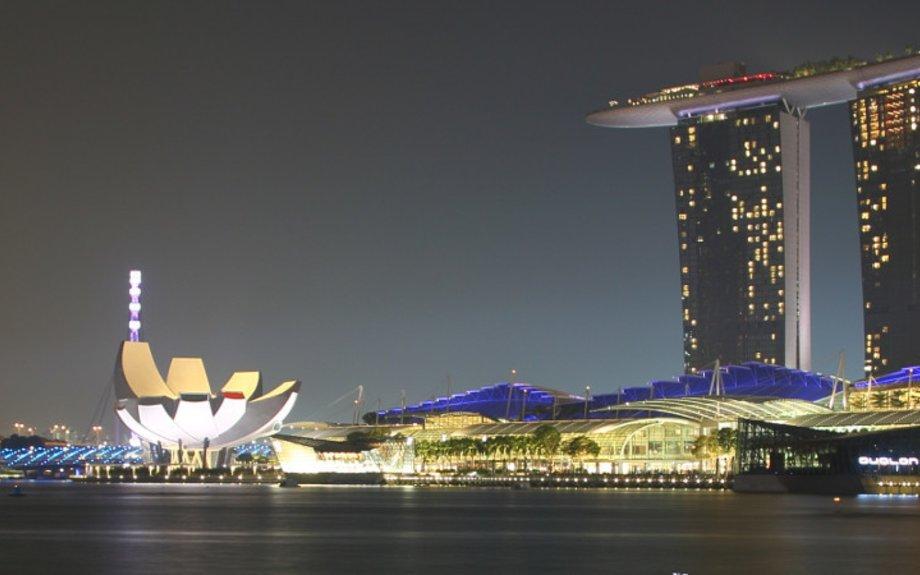Singapore - Wikitravel