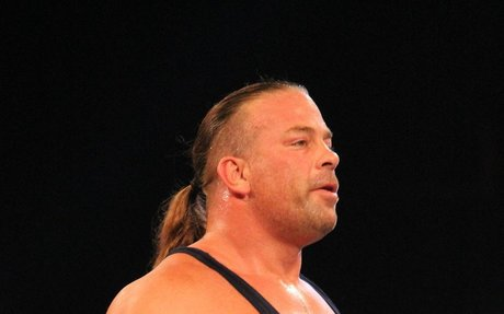 Rob Van Dam - Wikipedia