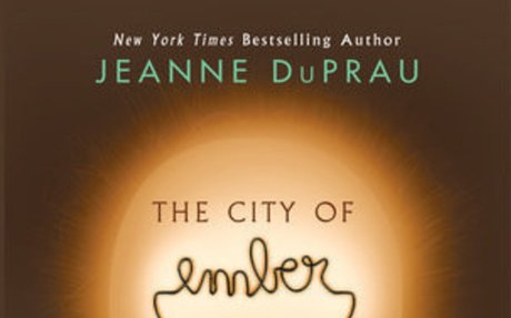 The City of Ember- Picture