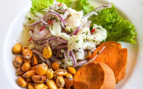Peru: 10 Must-Eat Dishes to Seek Out