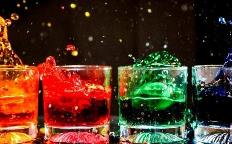 8 Game-changing Beverage Photography Hacks to Use with Pepsi