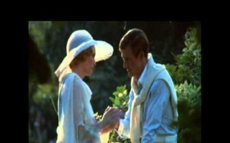 The Great Gatsby in 1974: worth watching!