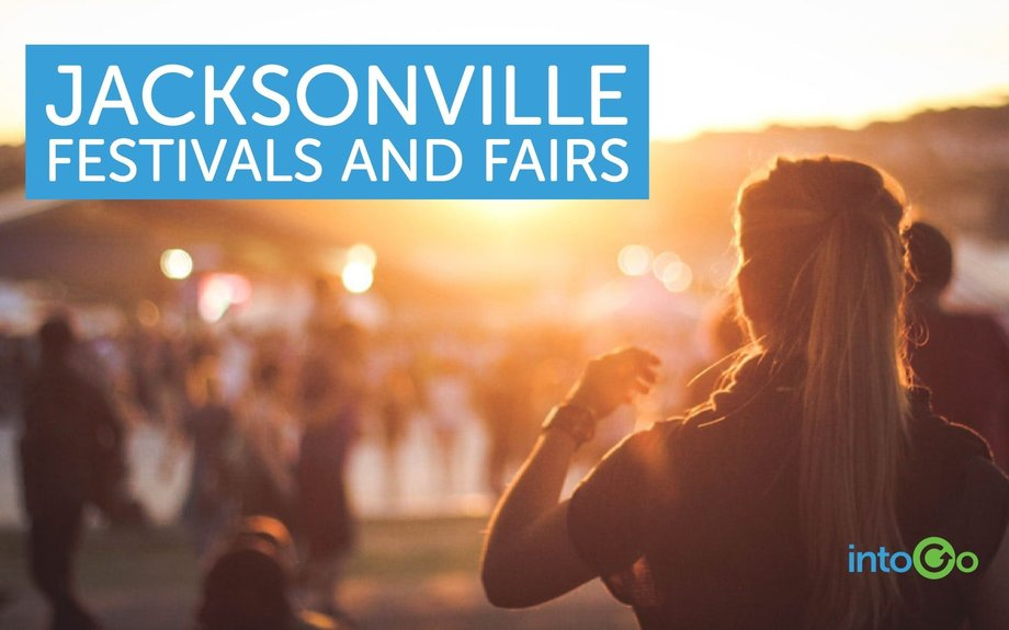 Jacksonville Festivals and Spring Fairs - Upcoming Local Events