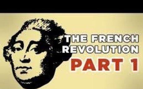 John Green: God & Grain: French Revolution Part 1