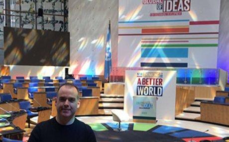 Le Festival mondial des idées: des jeux sérieux pour un monde meilleur | Radio des