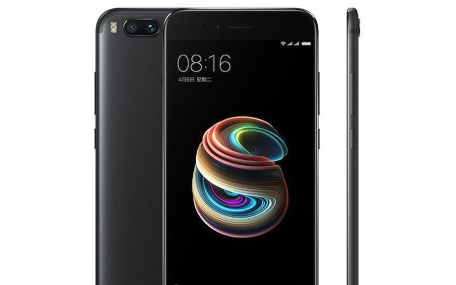 Xiaomi to release a stock-Android powered smartphone?