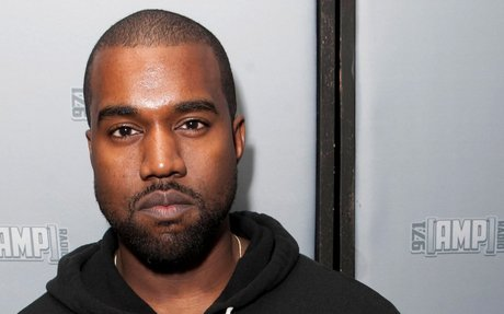 Kanye West Explains Those Confederate Flag Concert Shirts