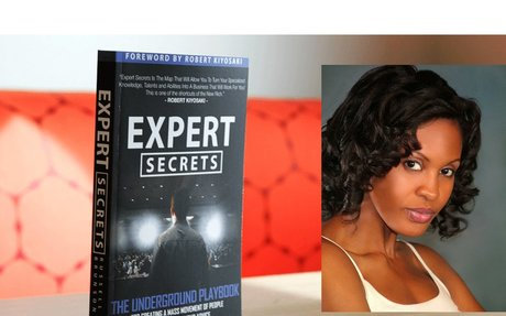 Expert Secrets - Get Your FREE Copy