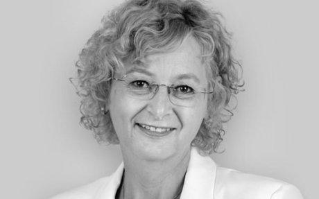 La justice participative pour plus d'humanité par Céline Vallières - Conférences | TEDxQué