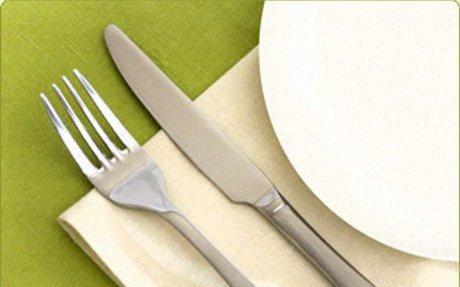 First Baptist Church Dinner (4/26)