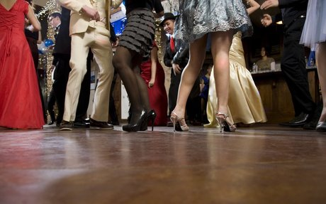 Is social media killing the school dance? Schools cancel dances as teens opt out