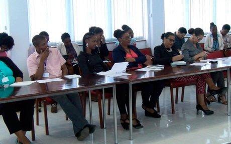 SNPCB e PNUD debatem papel dos jornalistas na Redução de Riscos de Desastres em parceria c
