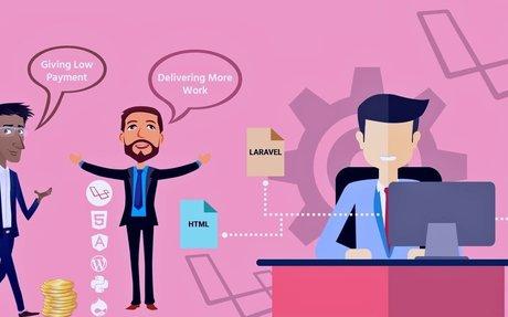 A Crisp Review of Laravel Development Technology