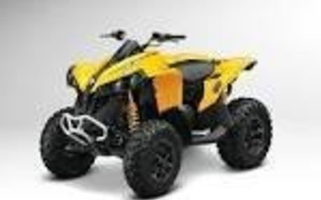 can am renegade 1000 - Google Search