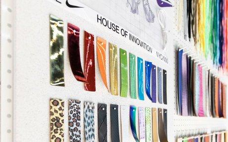 BRAND HIGHLIGHTS // Inside Nike's new House of Innovation flagship