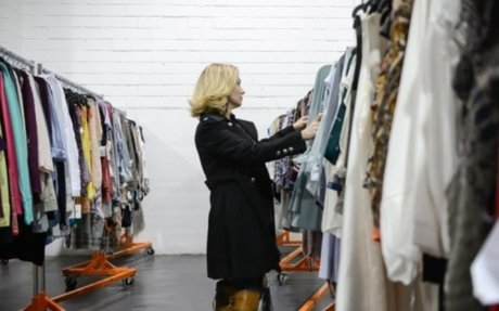 How StyleDemocracy Became a Leading Excess Inventory Liquidator