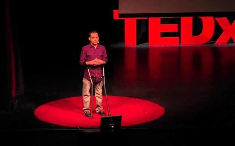 Incluse Me: Social Inclusion in Education | Travis Davis | TEDxABQED